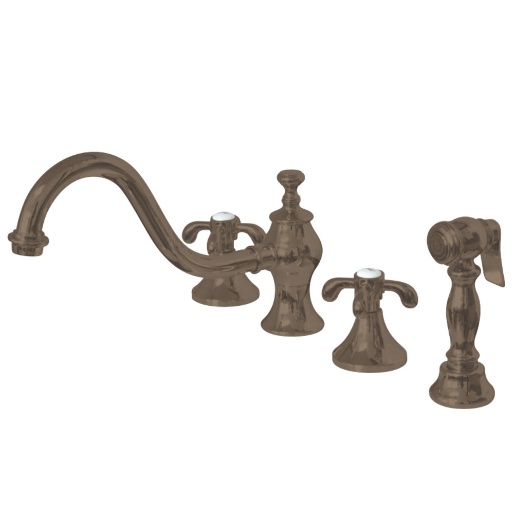 Kingston Brass French Country Kitchen Faucet