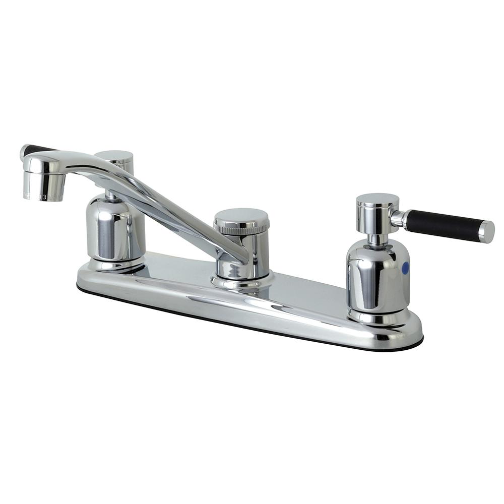 Kingston Br Kitchen Faucet Design Ideas