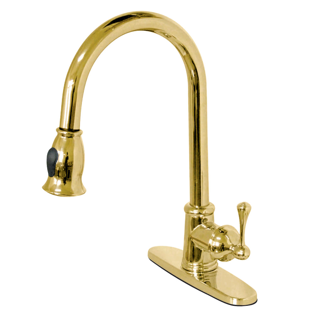faucet kitchen kitchens standard faucets colony handle pro single american