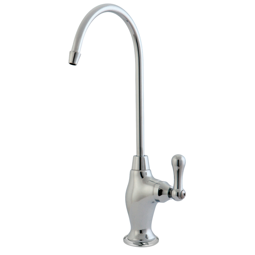 Kingston Brass KS3191AL Restoration Single Handle Water