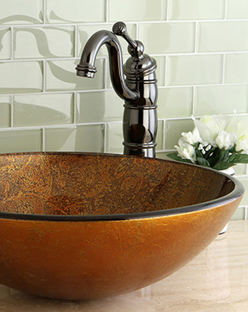 Kingston Brass | Faucets, Sinks, Tubs & Fixtures for your Home