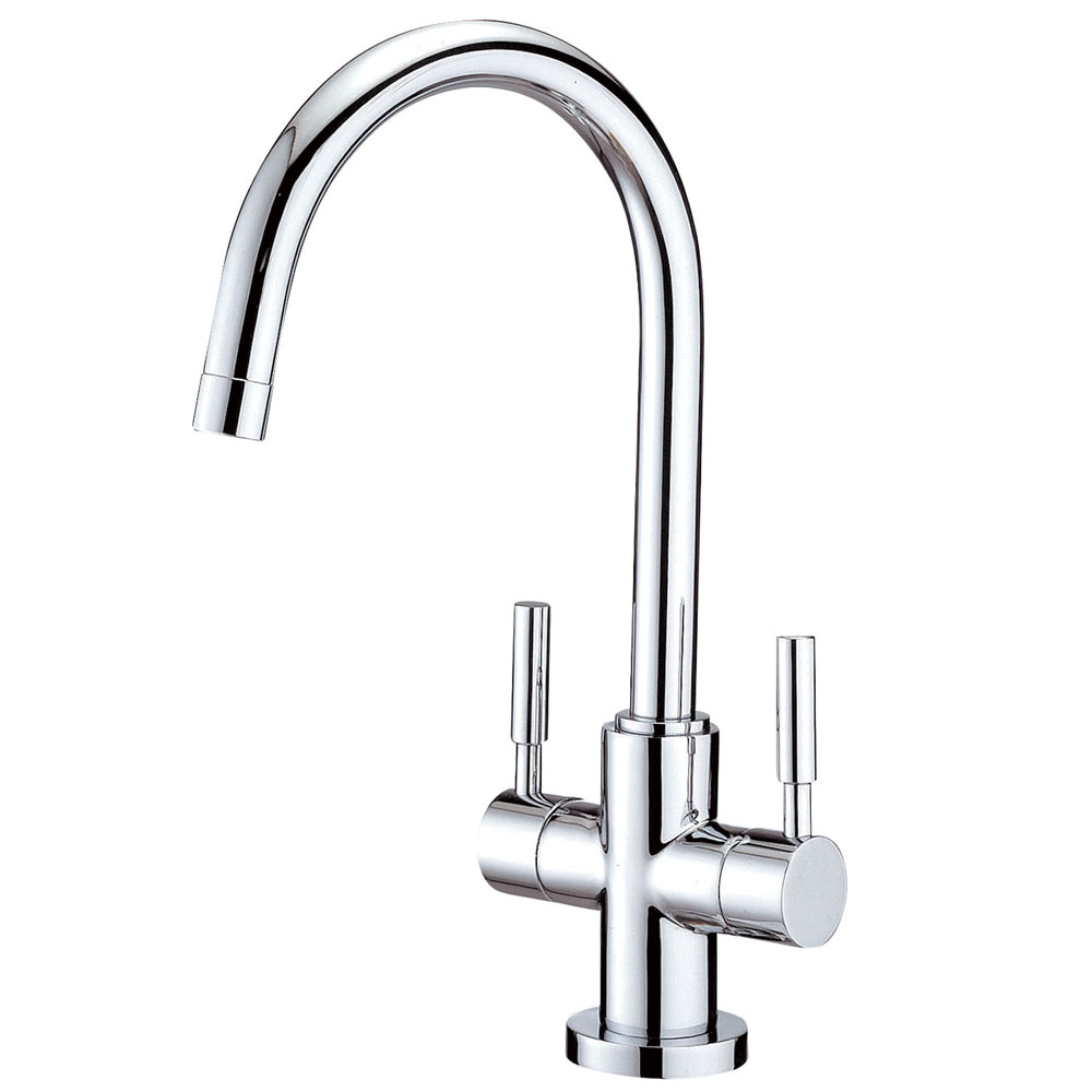 p bathroom kenzo sink vessel faucet nickel brushed in hole faucets handle pfister single