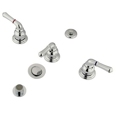 Bidet Faucets