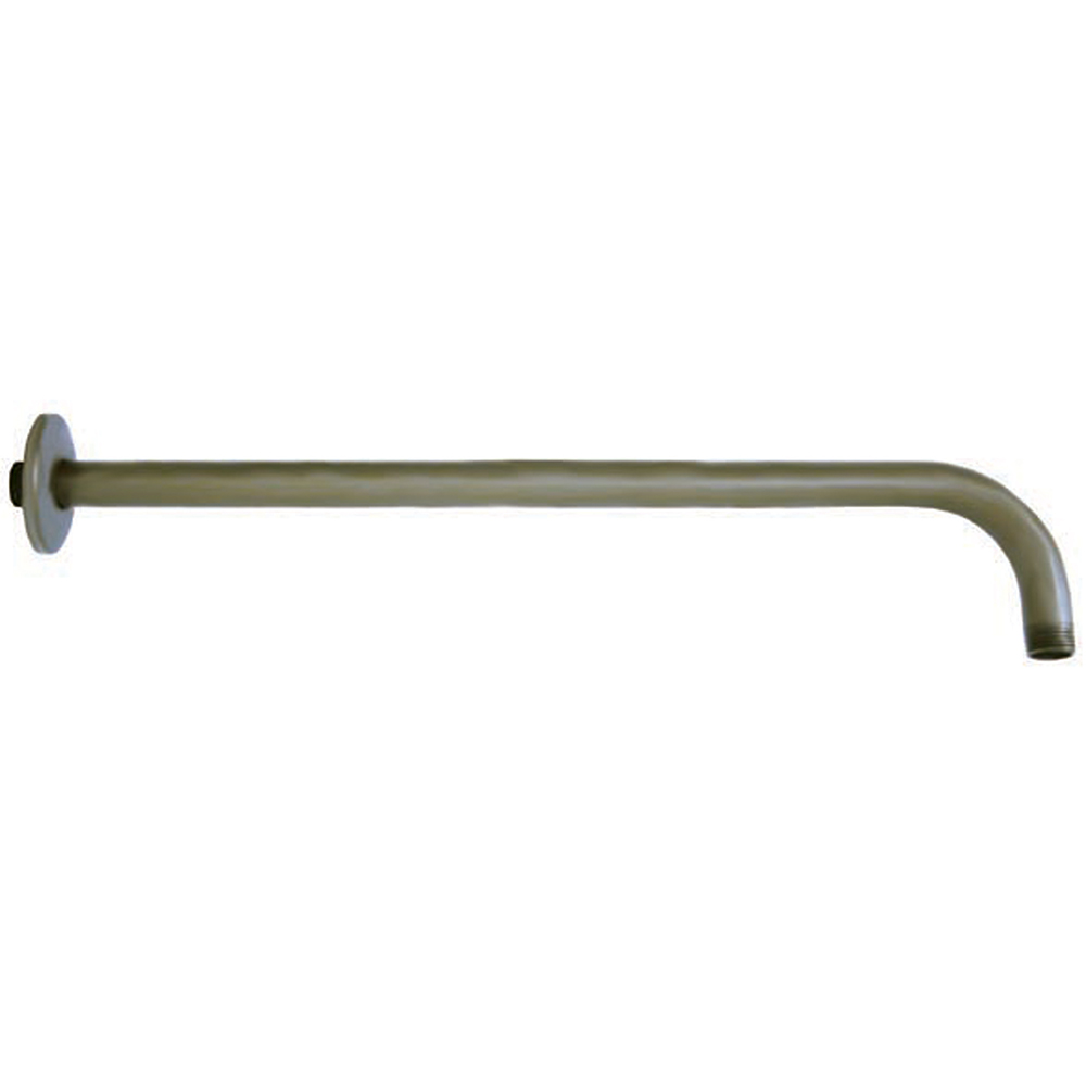 ... Shower Arm, Brushed Nickel Return To Previous Page. Lightbox