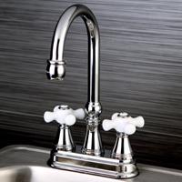 Bar Prep Faucets