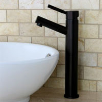 Bathroom Faucets Kingston bathroom sink faucets | kingston brass