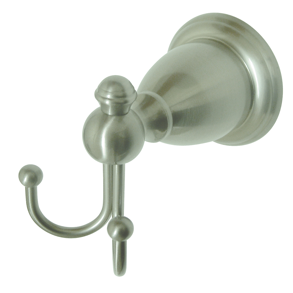 Kingston Brass BA7977SN English Vintage Robe Hook, Brushed Nickel ...
