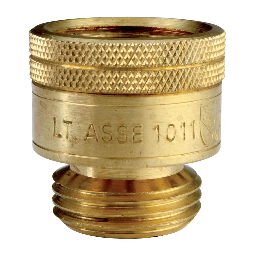 Kingston Brass GHVCBK Hose Bibb Vacuum Breaker