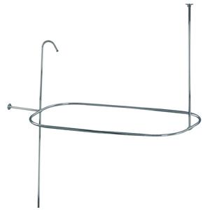Shower Risers