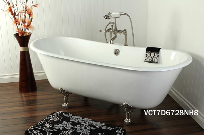 do it yourself details to wake up your bathroom kingston brass. Black Bedroom Furniture Sets. Home Design Ideas