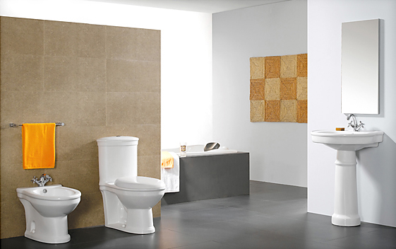 Ways To Spruce Up Your Bathroom On A Budget Kingston Brass
