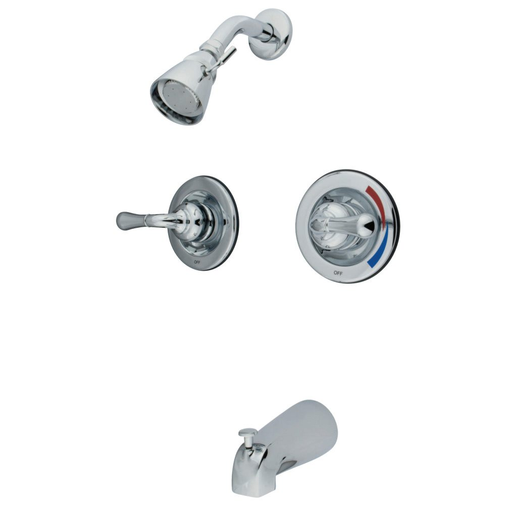 faucets ceramix home pdp american standard and faucet trim kit tub shower diverter tubshower improvement