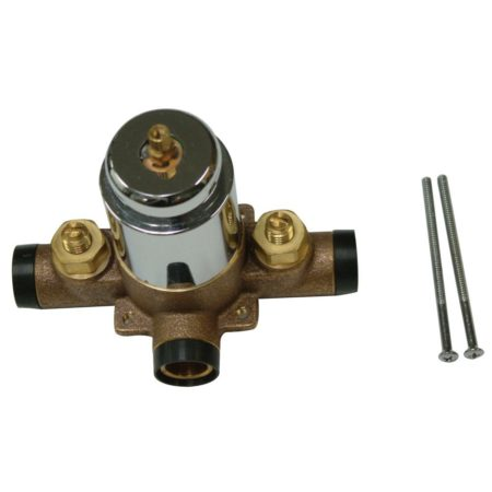 kingston brass kb3631swtv cxc swept valve only for