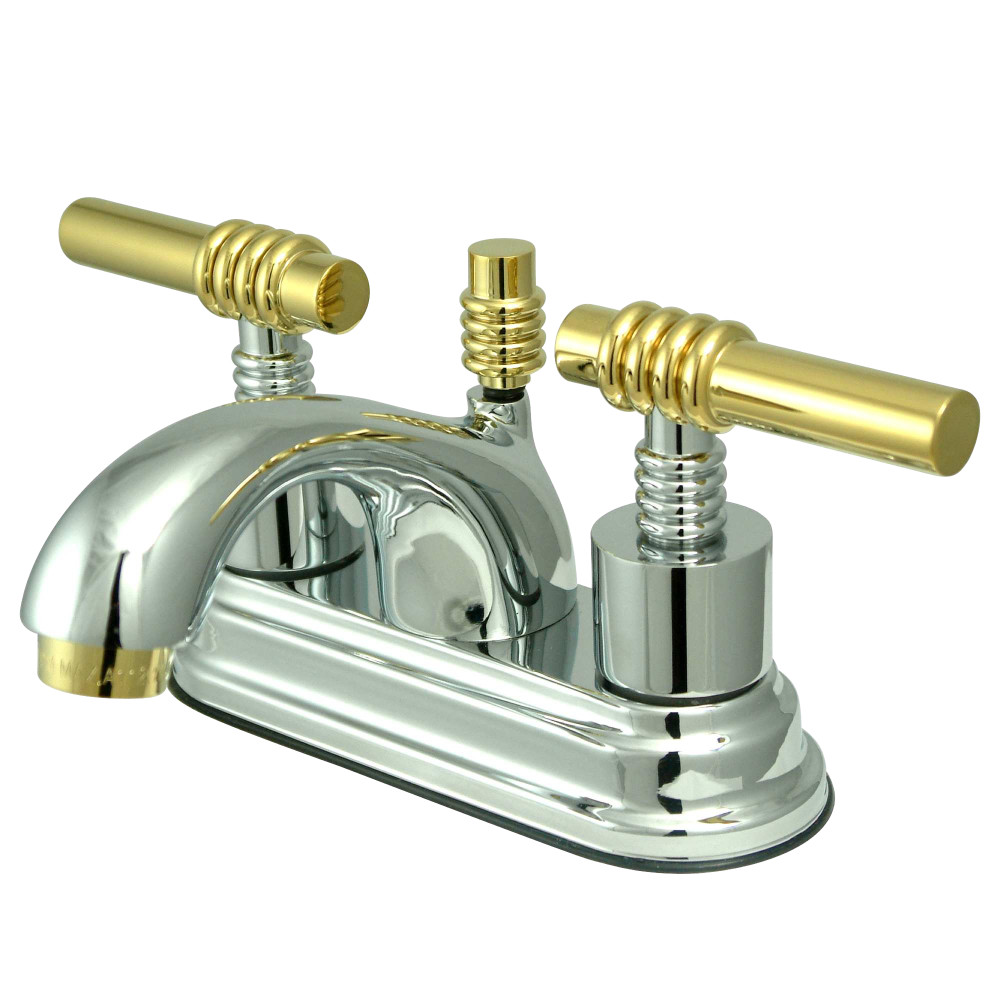Kingston Brass KS2604ML Royale 4\