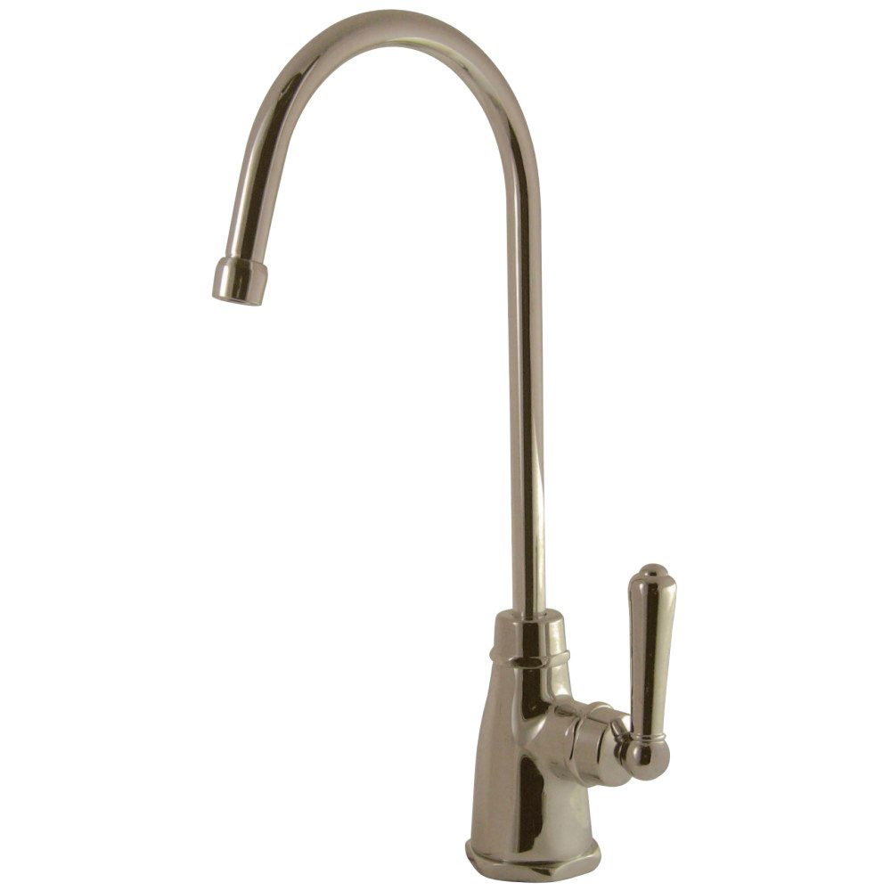 cold water filter faucet. Kingston Brass KS2198NML Magellan Cold Water  Filtration Faucet Satin Nickel