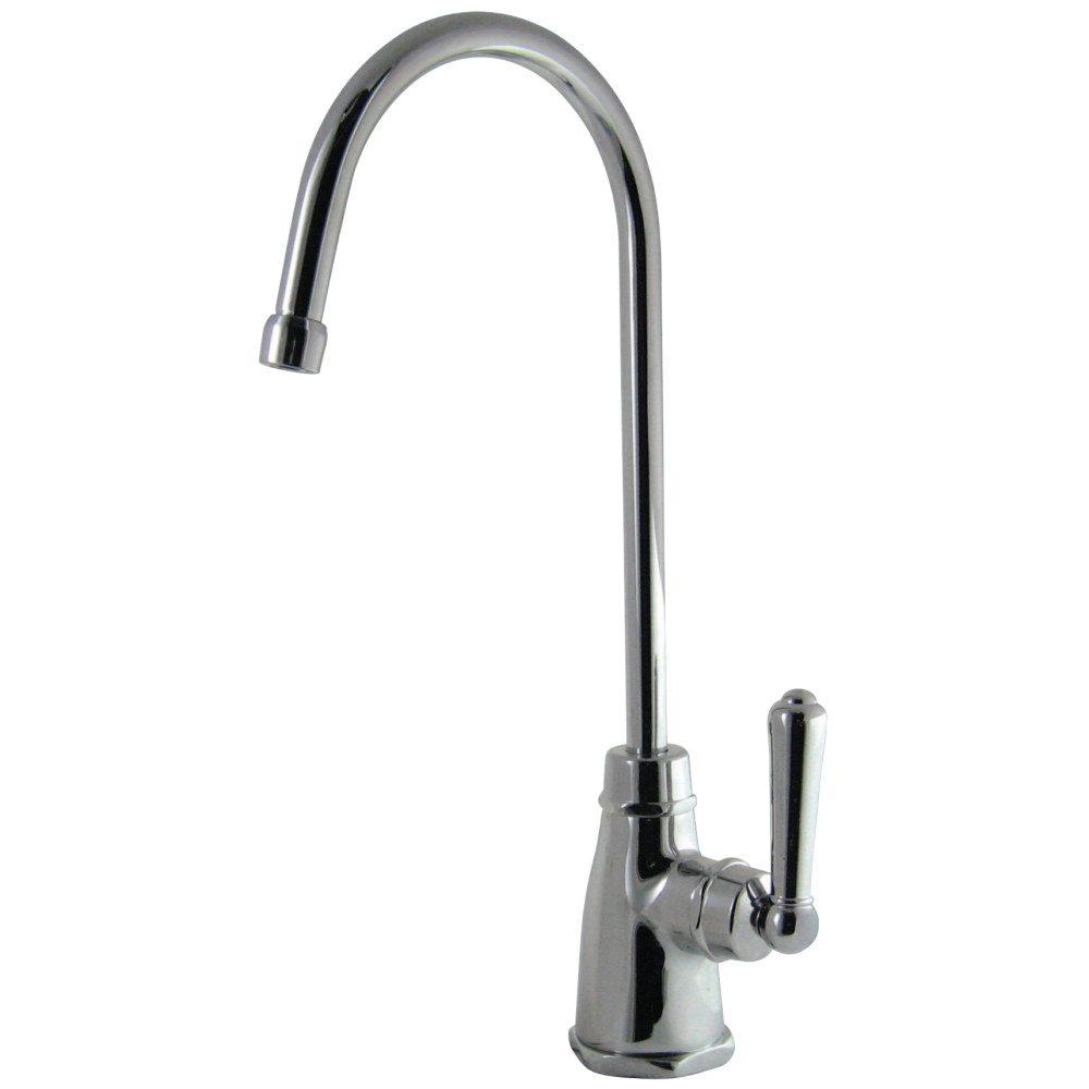 Kingston Brass KS2191NML Magellan Cold Water Filtration Faucet ...