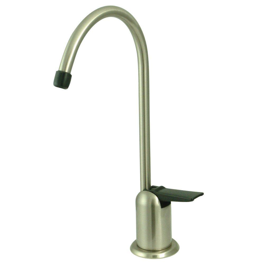 Kingston Brass K6198 Americana Single Handle Water Filtration Faucet ...