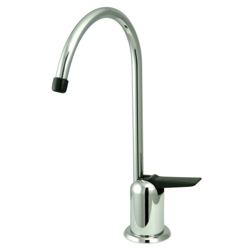Kingston Brass K6191 Americana Single Handle Water Filtration Faucet ...