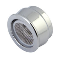 Kingston Brass KSSA3231 Brass Aerator For Ks3231, Polished Chrome