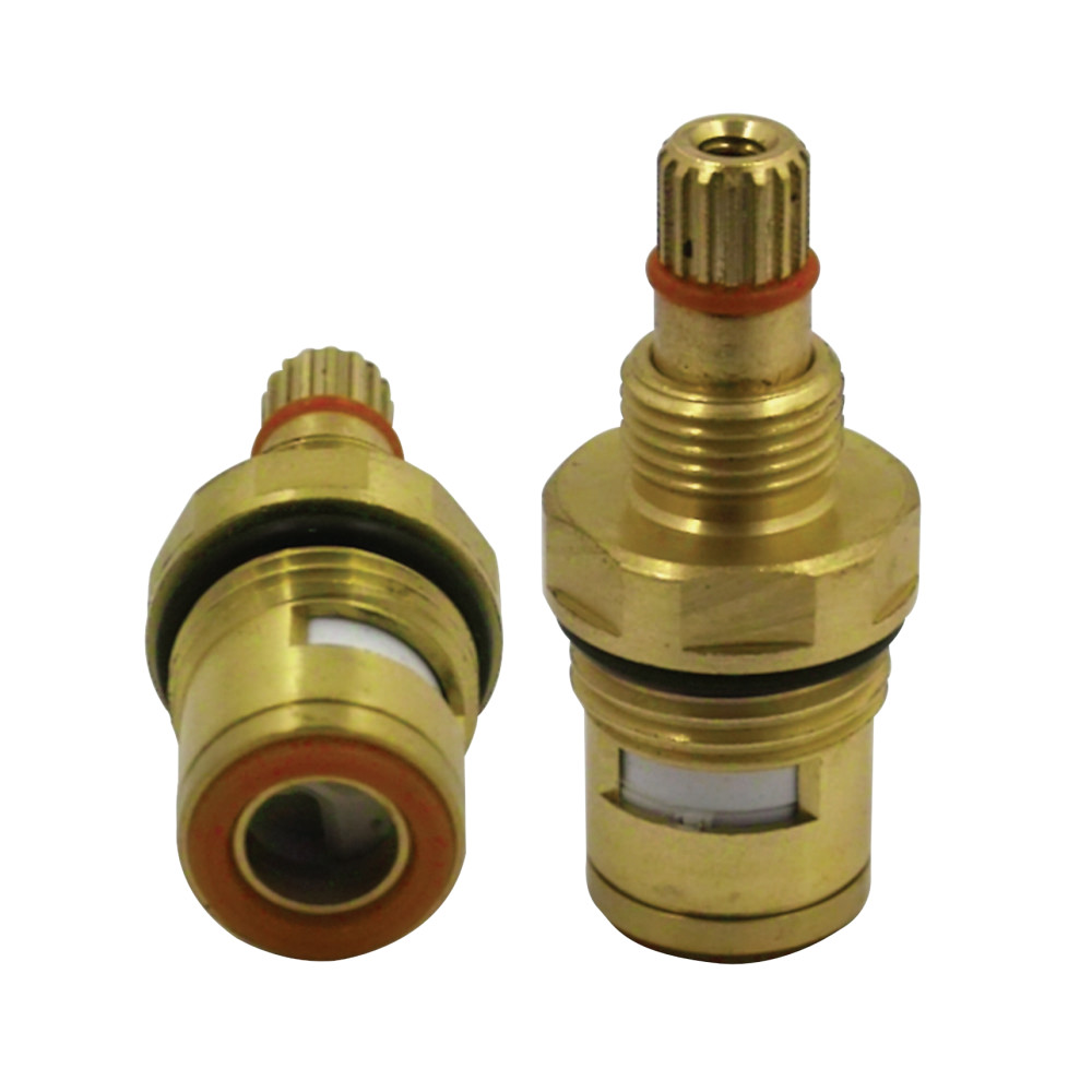 Kingston brass ksrpt hc hot ceramic disc cartridge