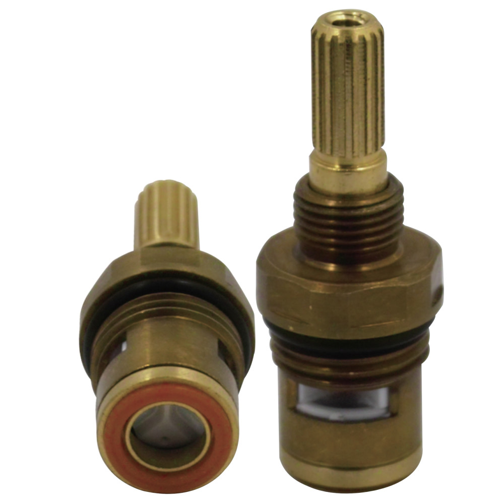 Kingston Brass KS1000H Hot Cartridge For KS Twin Handle Faucet ...