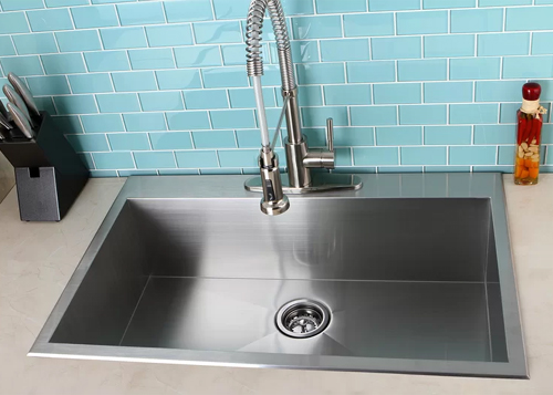 Kitchen Sink Shower Kingston brass faucets sinks tubs fixtures for your home kitchen sinks workwithnaturefo
