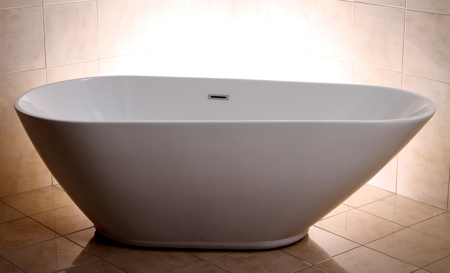 A guide to the different types of freestanding tubs for Different types of tubs