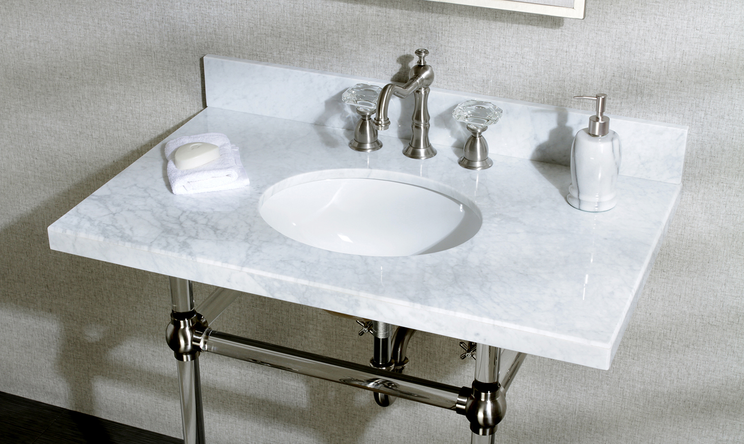 Bathroom design when to save and when to splurge for Bathroom design kingston