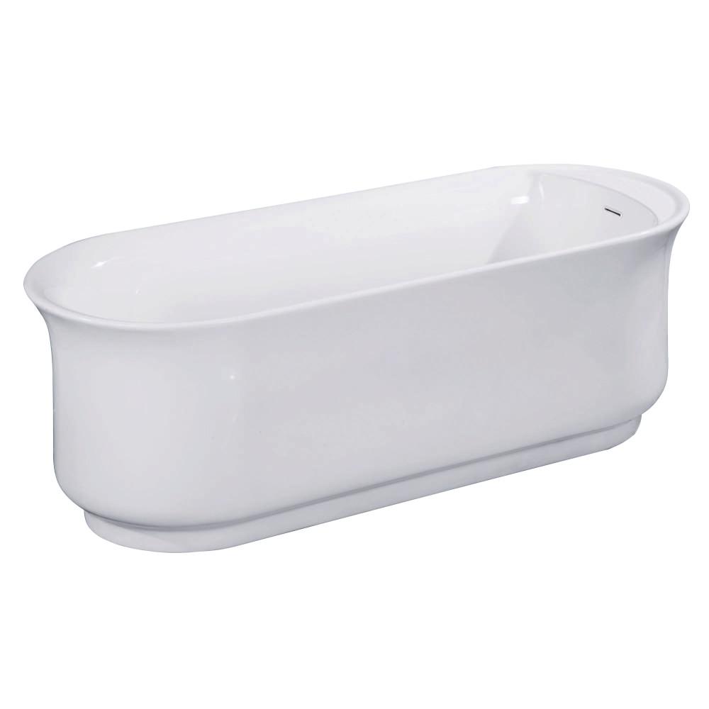 inch slipper double tub m vintage pedestal empress restoria