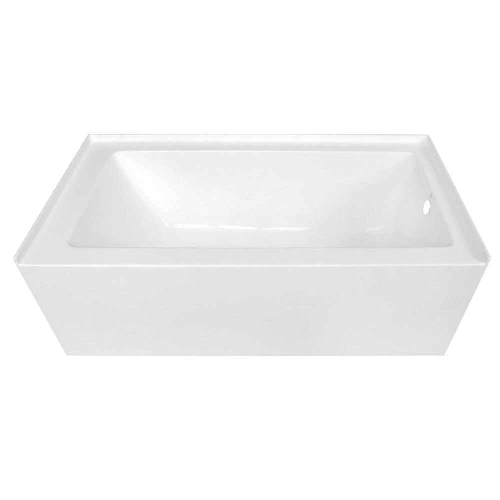 tub for alcove trends bathtub