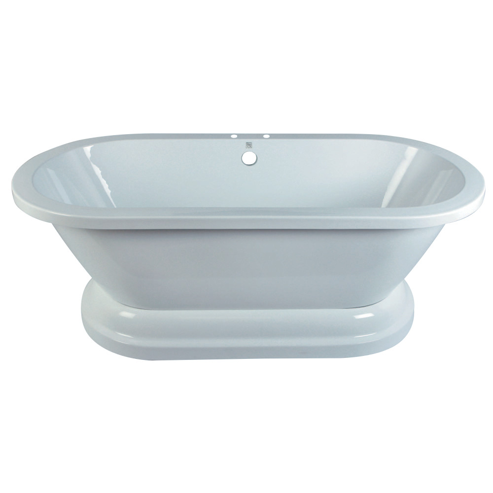 bathtubs size pedestal tub jetted kohler shower tubs with acrylic