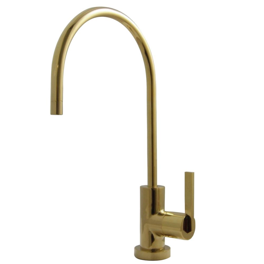 Kingston Brass Ks8192ctl 1 4 Turn Water Filter Faucet