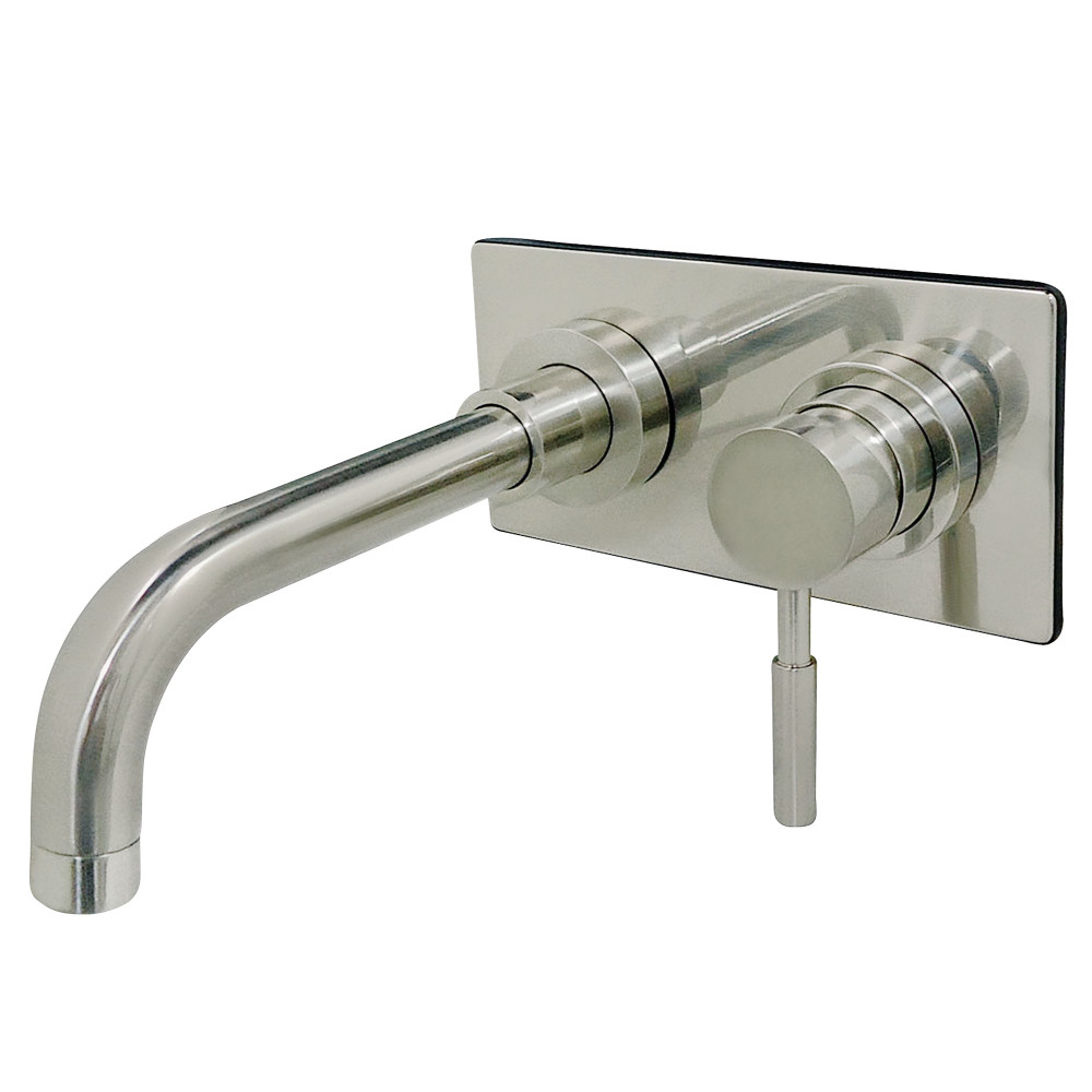 Kingston Brass KS8118DL Concord Wall Mount Vessel Sink Faucet ...