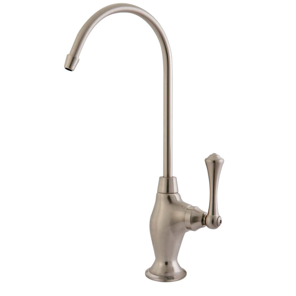 Kingston Brass KS3198BL Vintage Single Handle Water Filtration ...