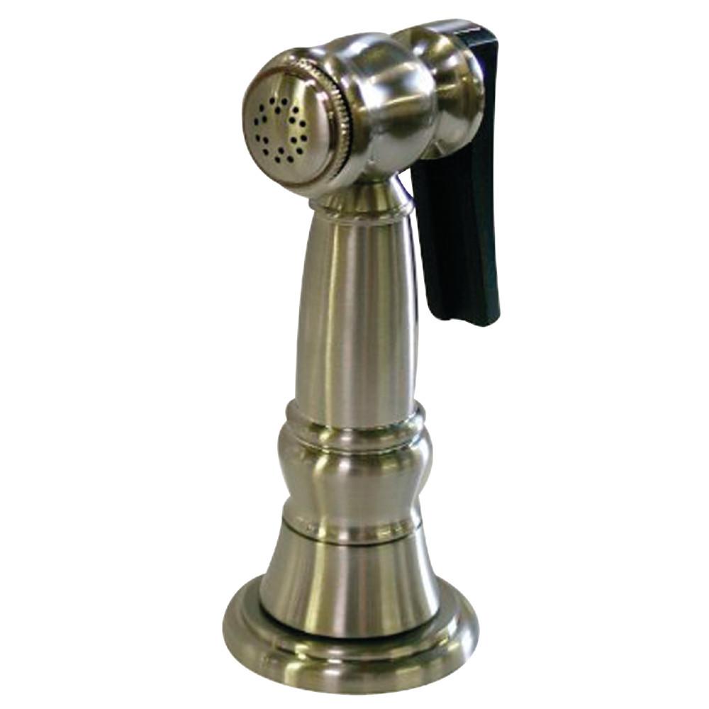 Kitchen Faucet No Sprayer