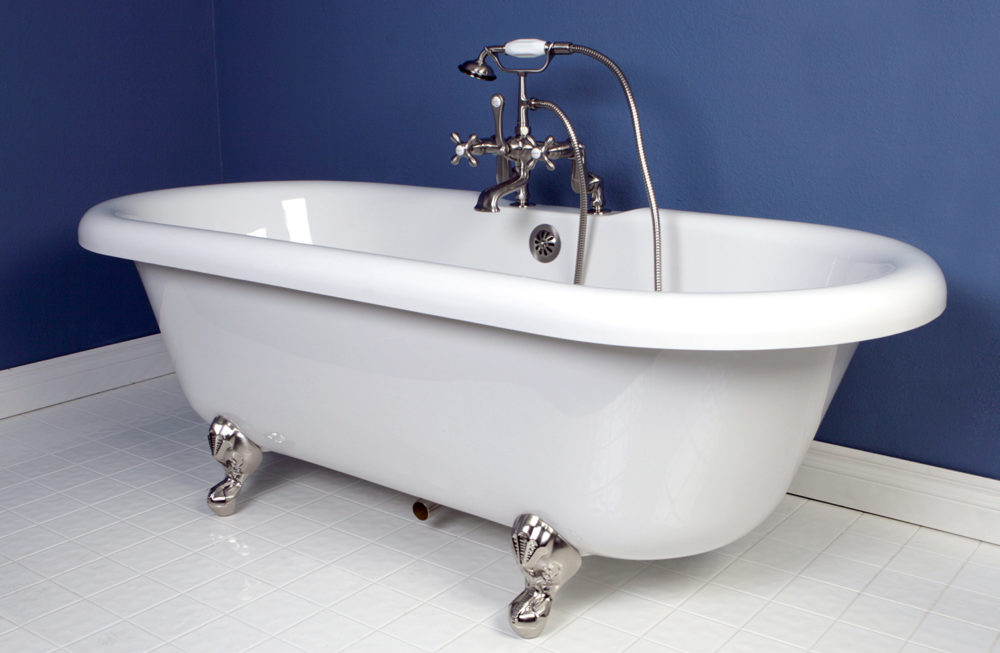 easy bathroom repairs to do yourself kingston brass