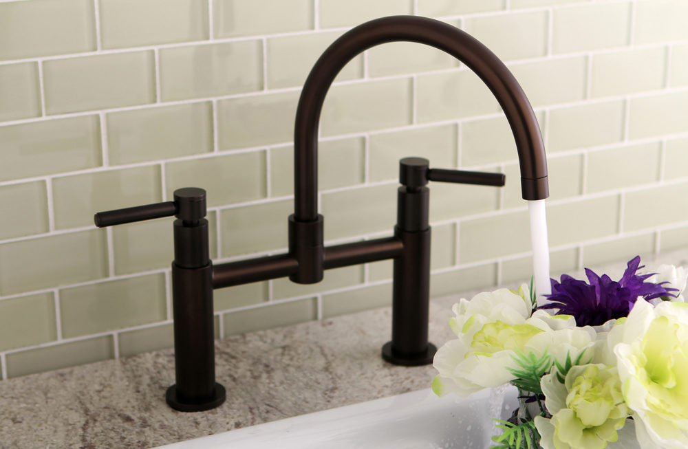 How to maintain your faucet finishes | Kingston Brass