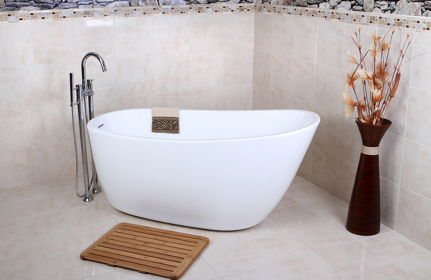 bathtub | Kingston Brass