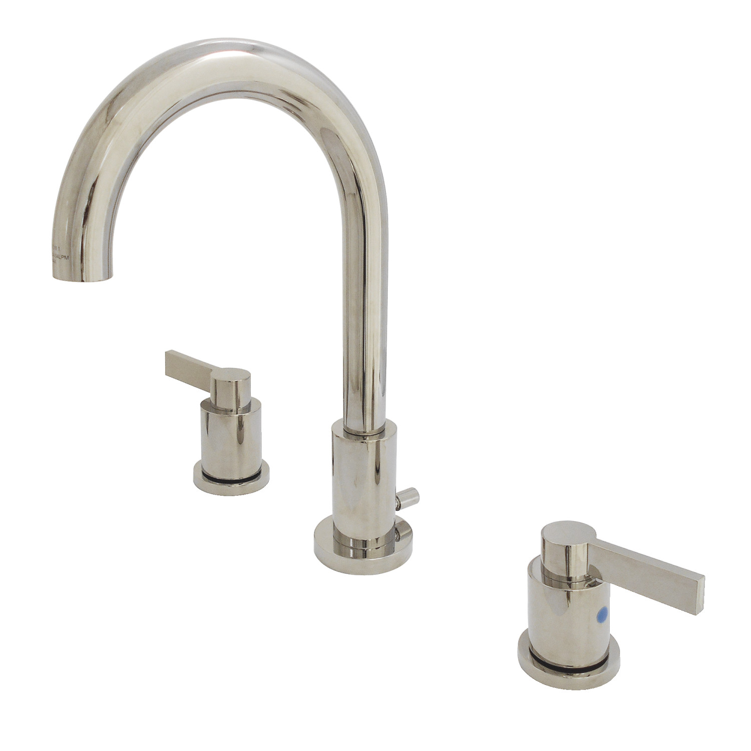 Fauceture FSC8929NDL 8-Inch Widespread Lavatory Faucet, Polished ...