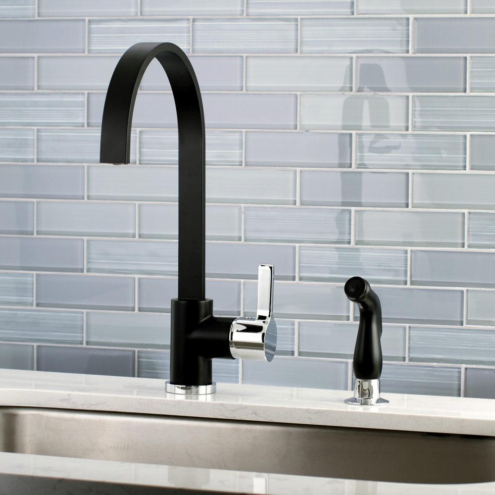 kitchen faucets | Kingston Brass