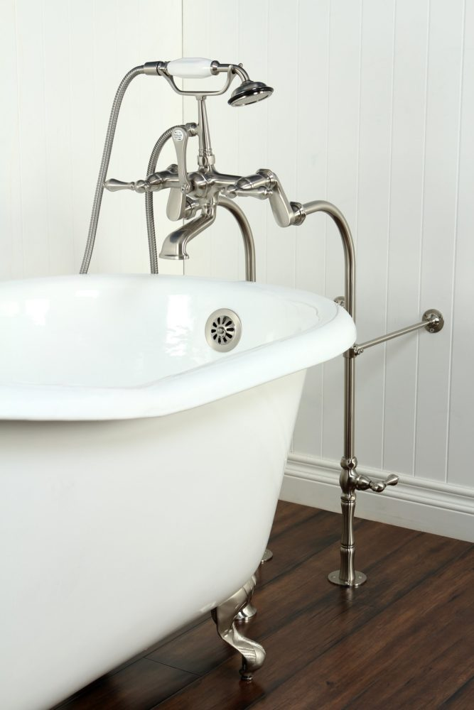 Product set feature 2 the profile of the cck103t8 tub for Bathroom design kingston