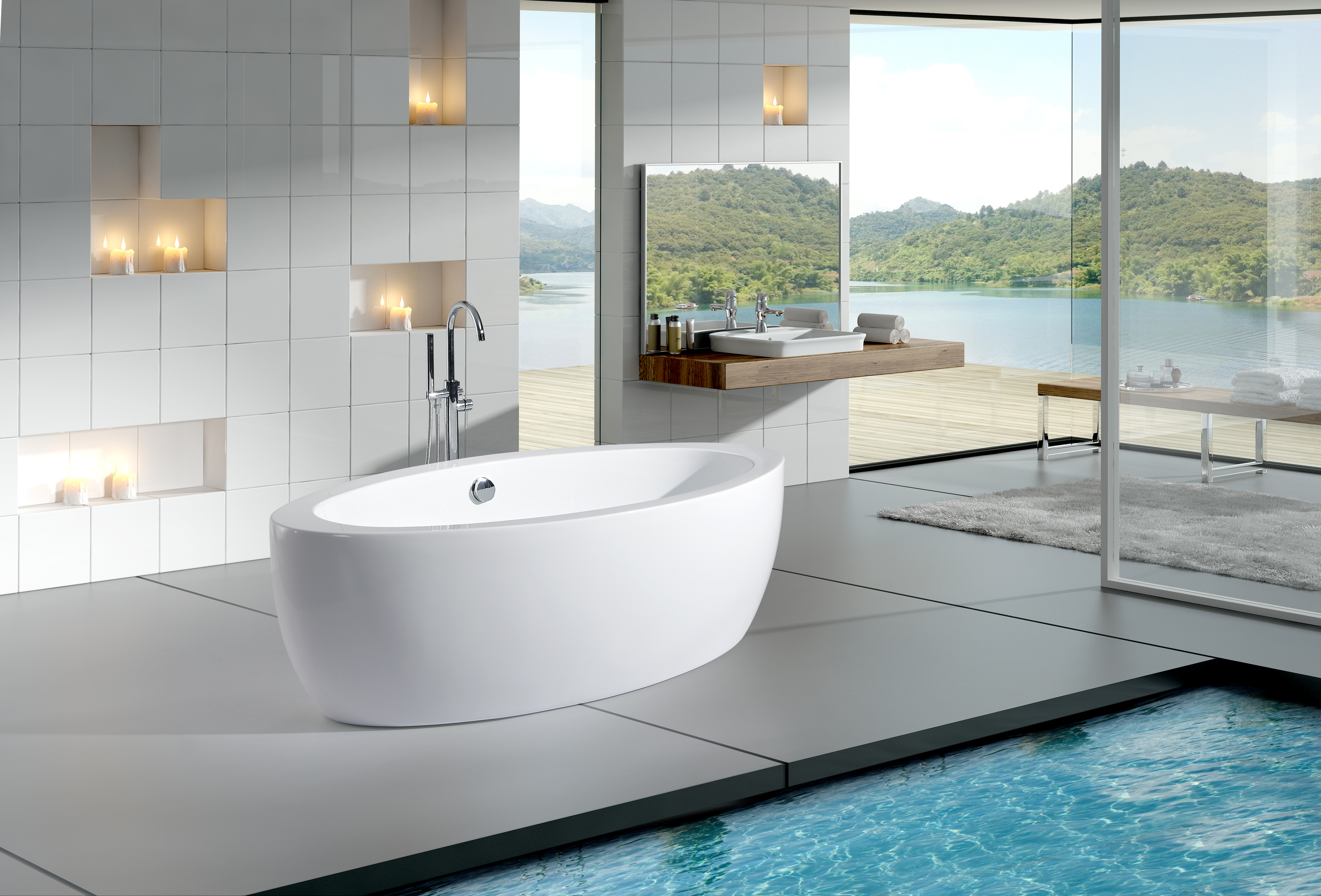bathtubs get good treece it to bathroom pin with and tub more modern acrylic nice can a jets option clawfoot bathtub freestanding for tubs
