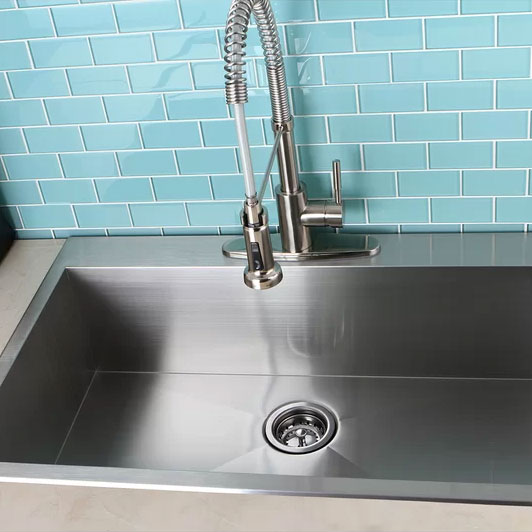 drop in kitchen sinks - Drop In Kitchen Sink