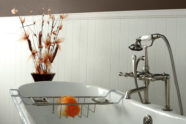 Accessorize your Bathroom with Essentials Like the CC2158 Clawfoot ...